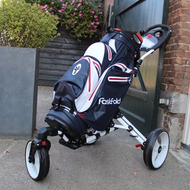 Golf Trolley Golf Company