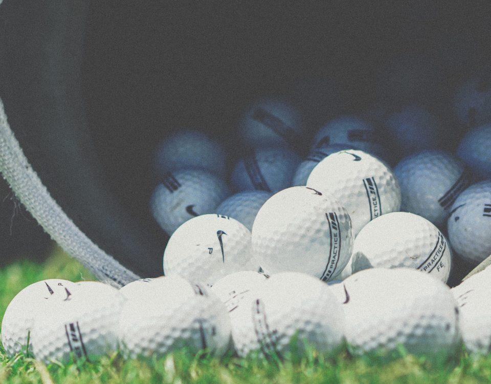 Golfballen blog