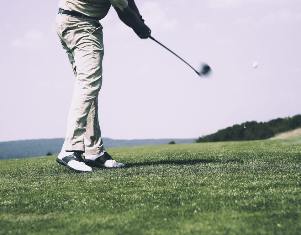 Gezondheid golf
